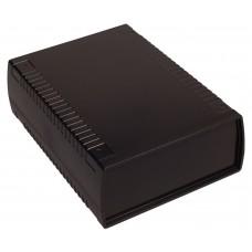 Z112 (Kradex) Корпусас боковыми панелями пластиковый приборный 60*136*185,5мм