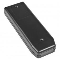 Z121abs (Kradex) Корпусадля управляющих устройств 24*51*149мм, черный
