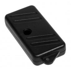 Z14A (Kradex) Корпусауправляющих устройств, пульт 13*31*61 мм, черный