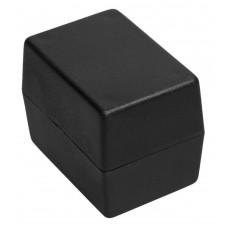 Z24A (Kradex) Корпусаиз двух частей 24*47*66 мм, черный