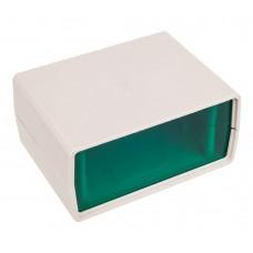 Z3 (Kradex) Корпусас боковыми панелями пластиковый приборный 70*110*150 мм, черный