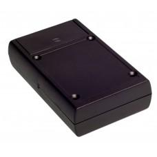 Z32 Корпусаспециальные с отсеком для батареи 27*66*110 мм, черный