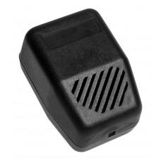 Z35 (Kradex) Корпусблока питания с вилкой 52*62*85 мм, черный