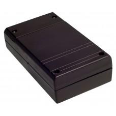 Z49 (Kradex) Корпусиз двух частей 35*80*145 мм, черный