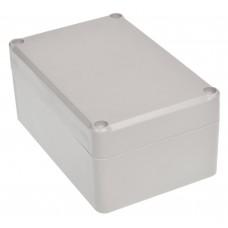 Z57Sj (Kradex) Корпус герметичный с литым уплотнителем 55*78*118мм, светло-серый