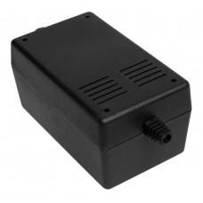 Z66 (Kradex) Корпусблока питания 65*79*130 мм, черный