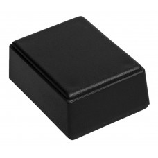 Z68 (Kradex) Корпусс крышкой 28*49*66 мм, черный